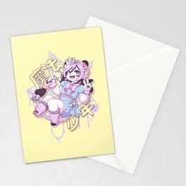 MAHOU SHOUNEN Stationery Cards