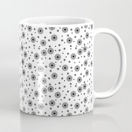Stars In The Night Coffee Mug