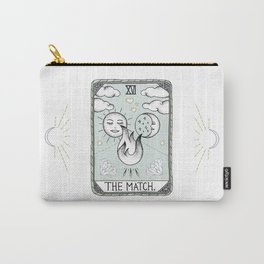 The Match Carry-All Pouch