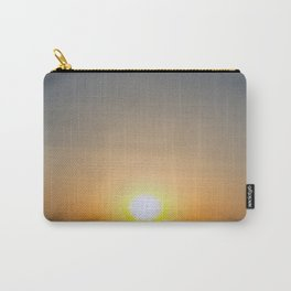 Sunset VI Carry-All Pouch