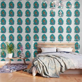 Nuclear Glare Wallpaper