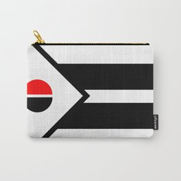 flag of Arapaho Carry-All Pouch