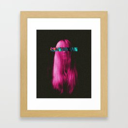 Ezawa Framed Art Print