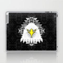 Geometric Eagle Laptop & iPad Skin