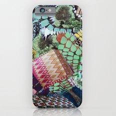 Lichen Slim Case iPhone 6s