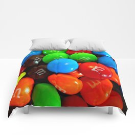Chocolatey Goodness Comforters