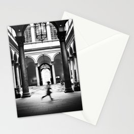 Photos of Ghosts Stationery Cards