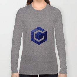 Nintendo Game Cube Long Sleeve T-shirt