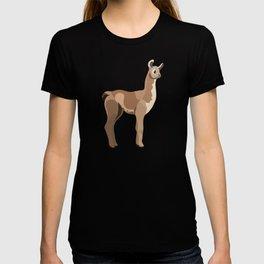 Peruvian Llamas T-shirt