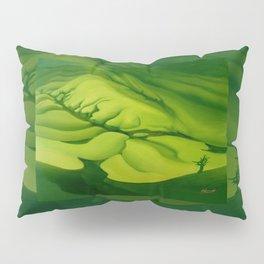 Green, Green ... Pillow Sham