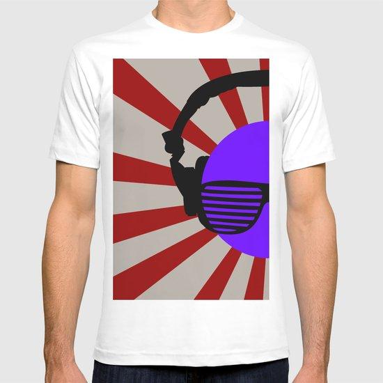 Rising DJ T-shirt