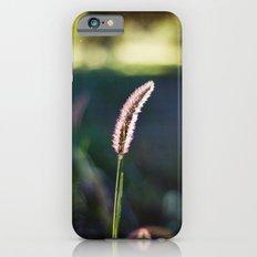 Autumn Grass II Slim Case iPhone 6s
