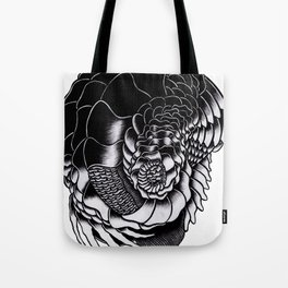Sights Unseen Tote Bag