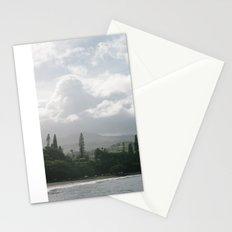 Island Paradise Stationery Cards