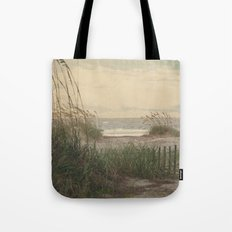 Summer is almost over..... Tote Bag