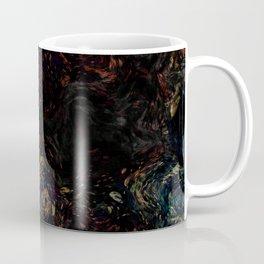 Beautiful impressionism art backdrop Coffee Mug