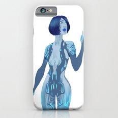 Cortana Slim Case iPhone 6s