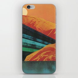Artificial Landscape 2 iPhone Skin