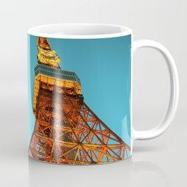 Tokyo Tower Coffee Mug