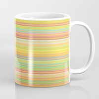 flash Mugs featuring flash by Sébastien BOUVIER