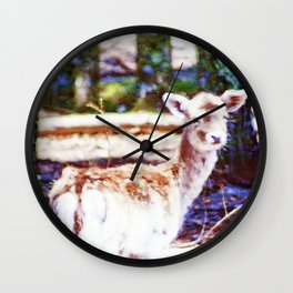 Nippon Hind Wall Clock