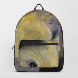 Poppy and Petunia Backpack