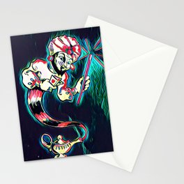 Owen Magic Stationery Cards