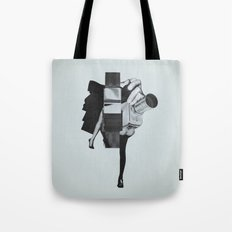 Wisconsin Avenue Tote Bag