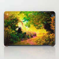 heaven iPad Cases featuring HEAVEN by 2sweet4words Designs