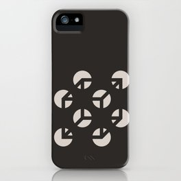 Use Your Illusion iPhone Case