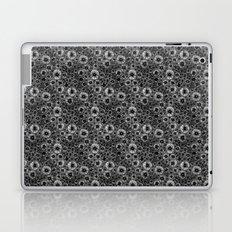 Black Holes Laptop & iPad Skin