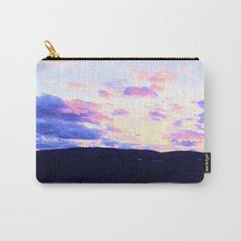 Hudson Sunet  Carry-All Pouch