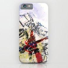 monday dead iPhone 6s Slim Case