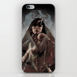 Vail iPhone Skin