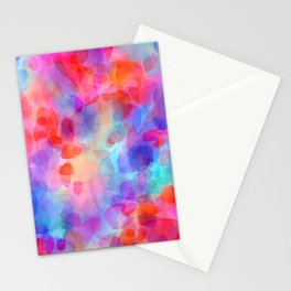 Even If Only Fleeting Stationery Cards