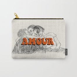 Amour Carry-All Pouch