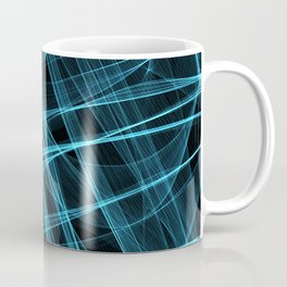 Summer lines 14 Coffee Mug