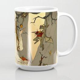 The Goblin Market Coffee Mug