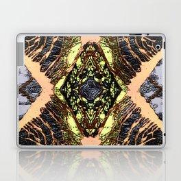 Moist Guru Laptop & iPad Skin