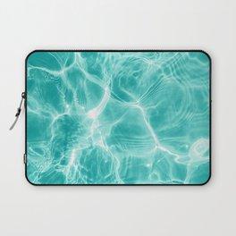 Pool Dream #1 #water #decor #art #society6 Laptop Sleeve