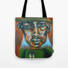 Trane Tote Bag