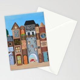 Wee Folk Lane Stationery Cards