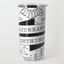 daydreamer nighthinker II Travel Mug
