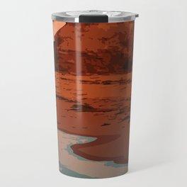 Prince Edward Island National Park Travel Mug