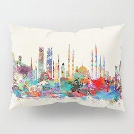 st petersburg florida Pillow Sham