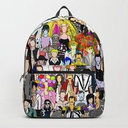 Tokyo Punks Summer Holiday Backpack