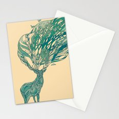 How Good It Feels Stationery Cards