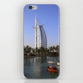 Burj Al Arab, Dubai iPhone Skin
