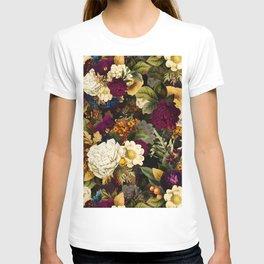 Vintage & Shabby Chic - Night Affaire I T-shirt