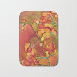 Berries Bath Mat